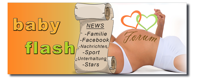 Forum Schwangerschaft BabyFlash