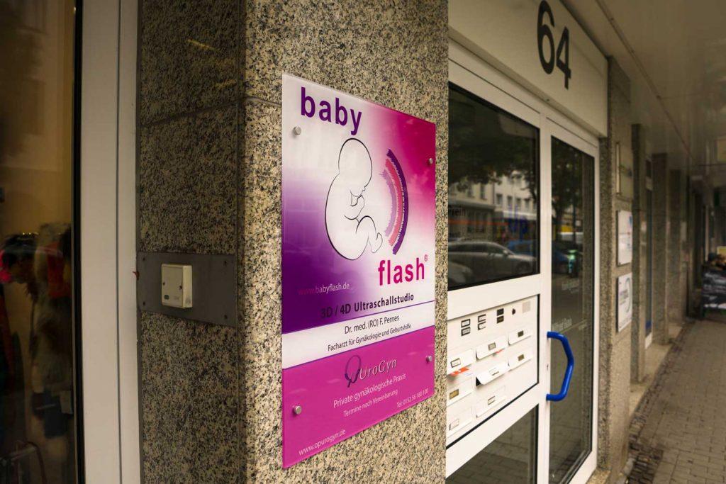 3d 4d ultraschall dortmund babyflash